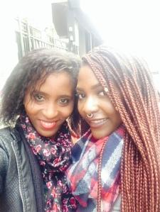 Diany et moi Blogueuse (http://www.randomlykay.com)
