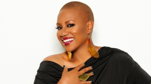 Felicia Leatherwood Hairstylist