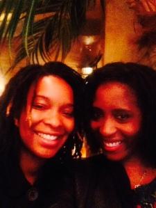 Lamanouchka et moi blogueuse (http://www.lamanouchka.com/)
